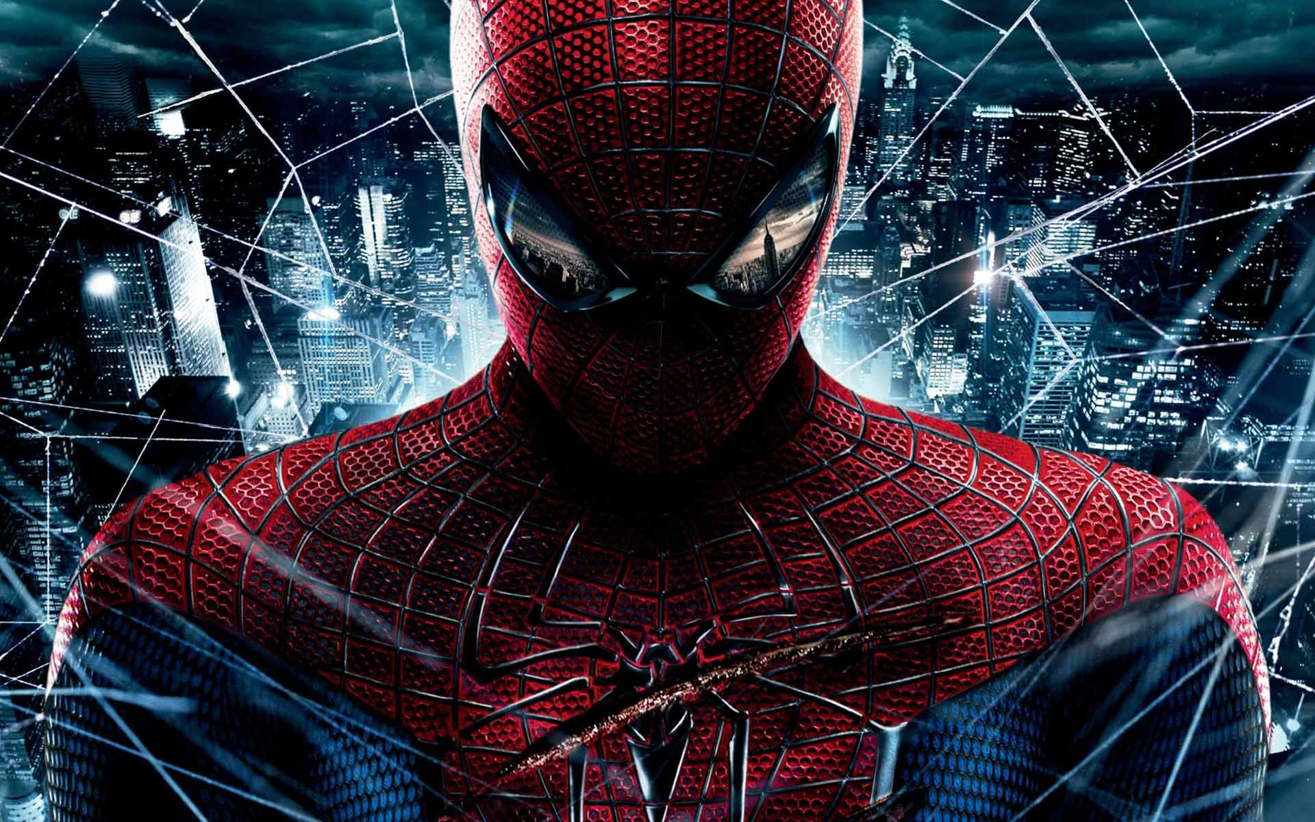 The Amazing Spider Man 2 HD Wallpapers Desktop Backgrounds