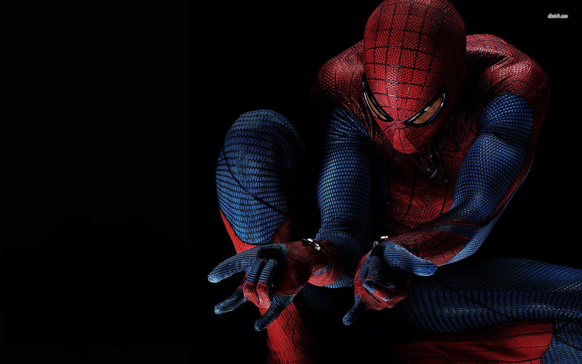 The Amazing Spider-Man ...