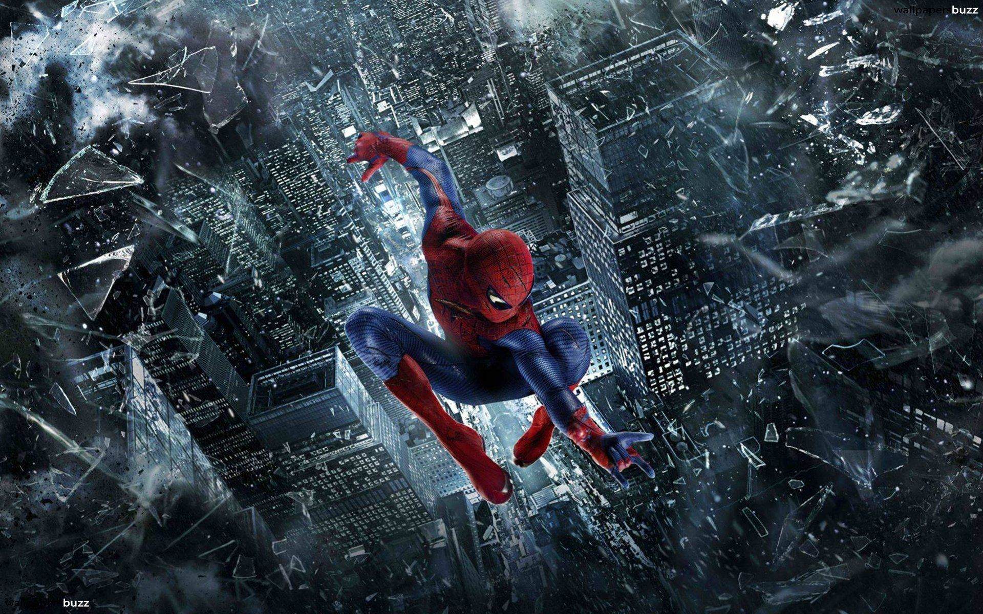spiderman wallpaper in hd #15