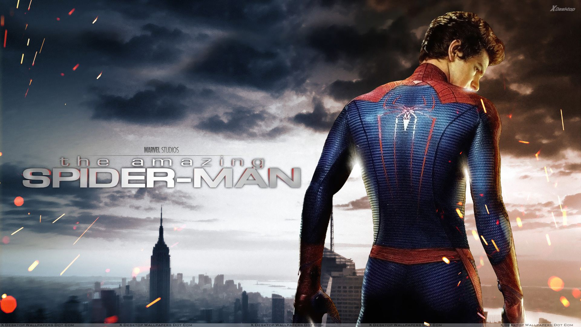 The Amazing Spider-Man Wallpapers, Photos & Images in HD