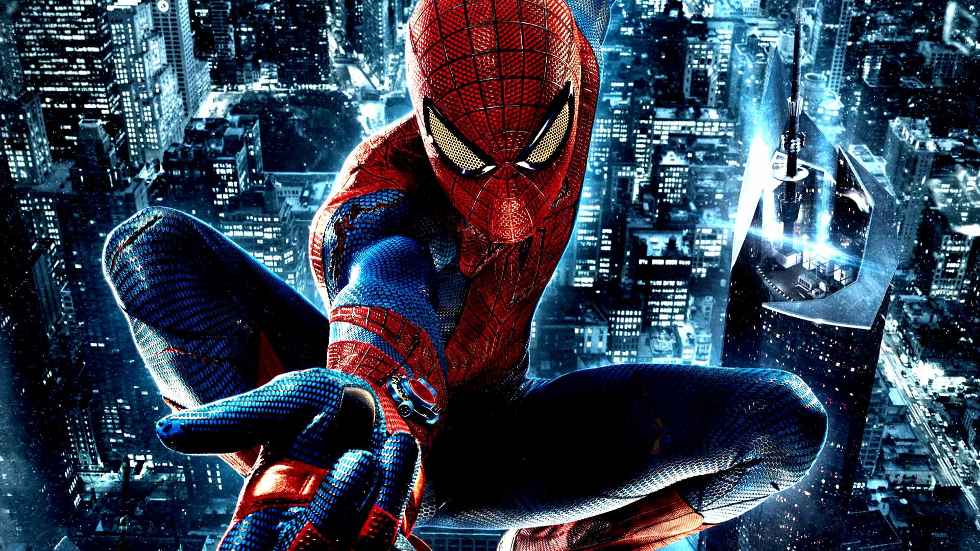 The Amazing Spider Man 2 Wallpapers HD Group (82+)