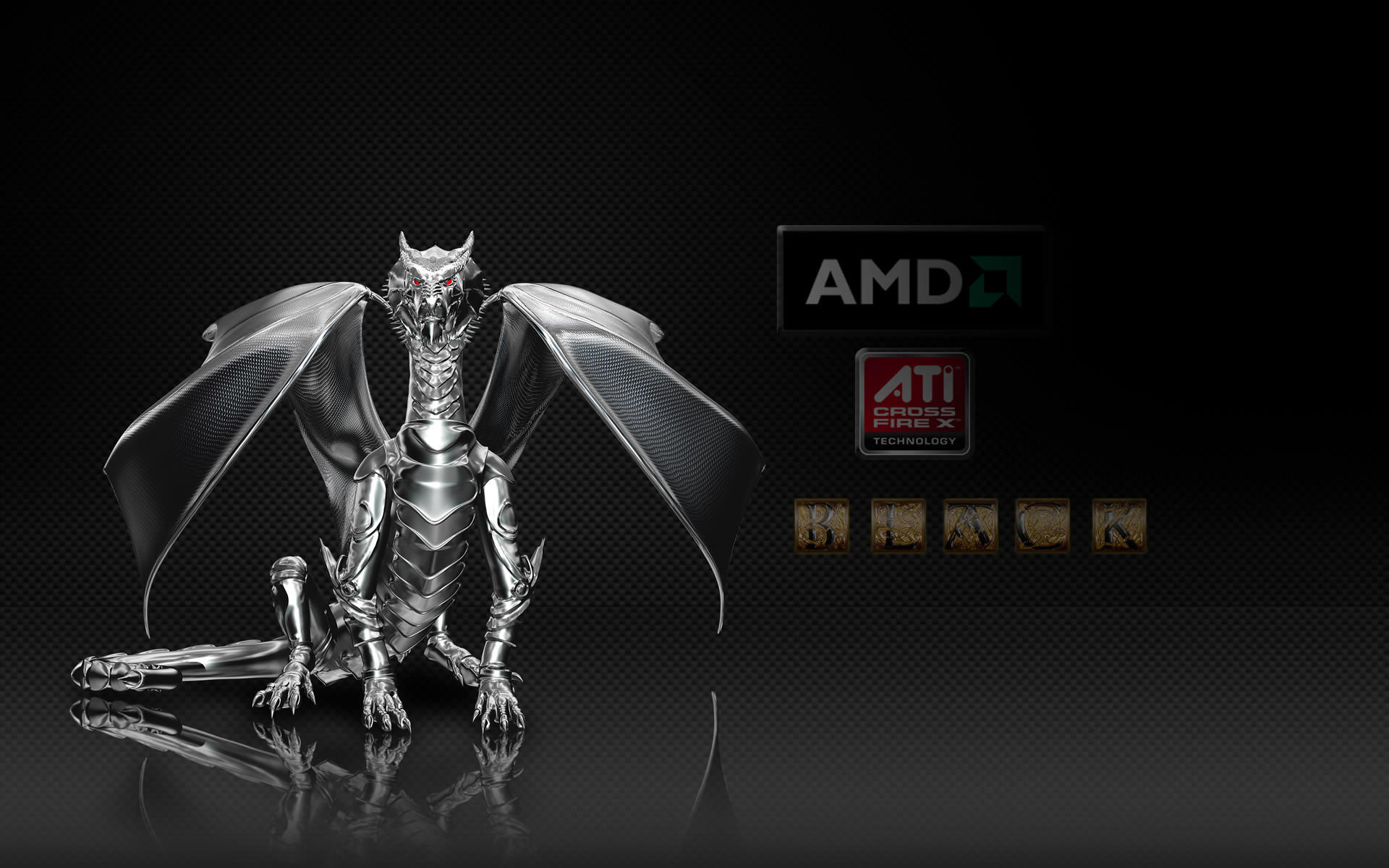 AMD Dragon Wallpapers Group 75