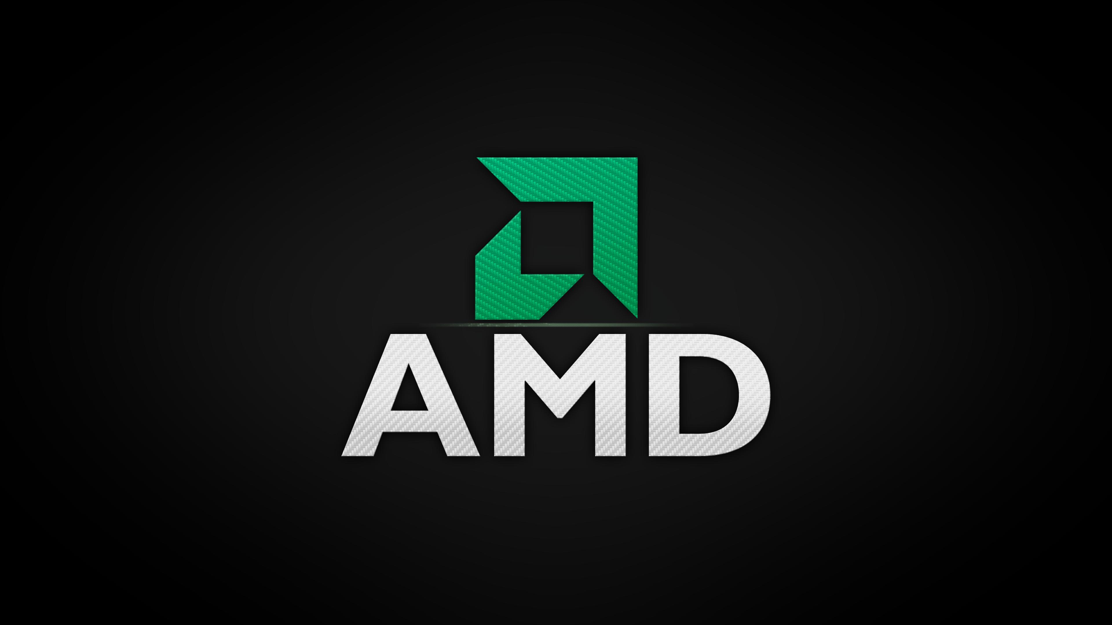 Amd Brand Logo Wallpaper | Logo HD Wallpapers