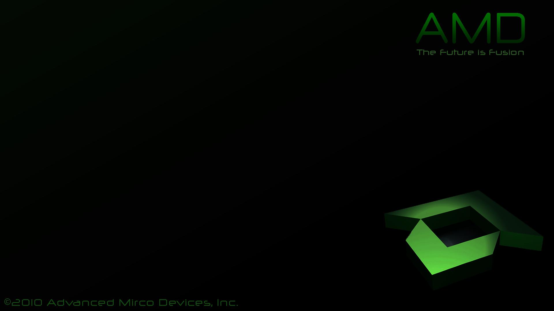 AMD HD Wallpaper - WallpaperSafari