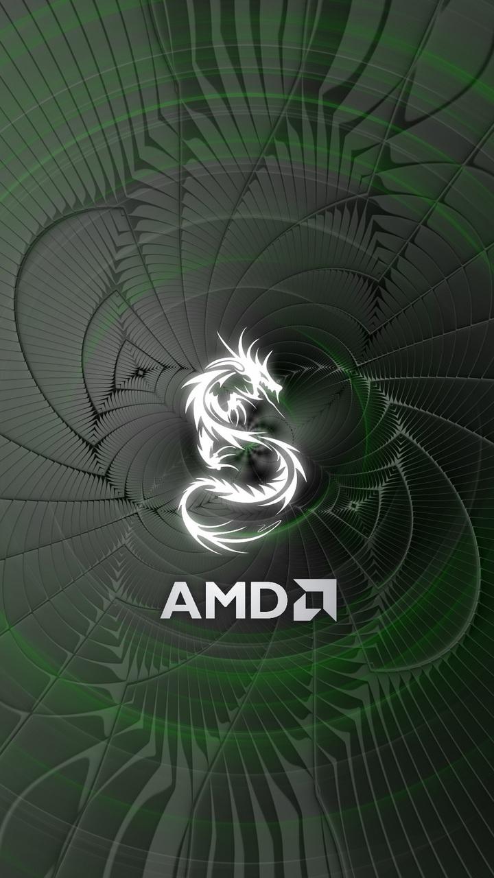 720x1280 computer, amd, logo, photo desktop wallpaper 52599