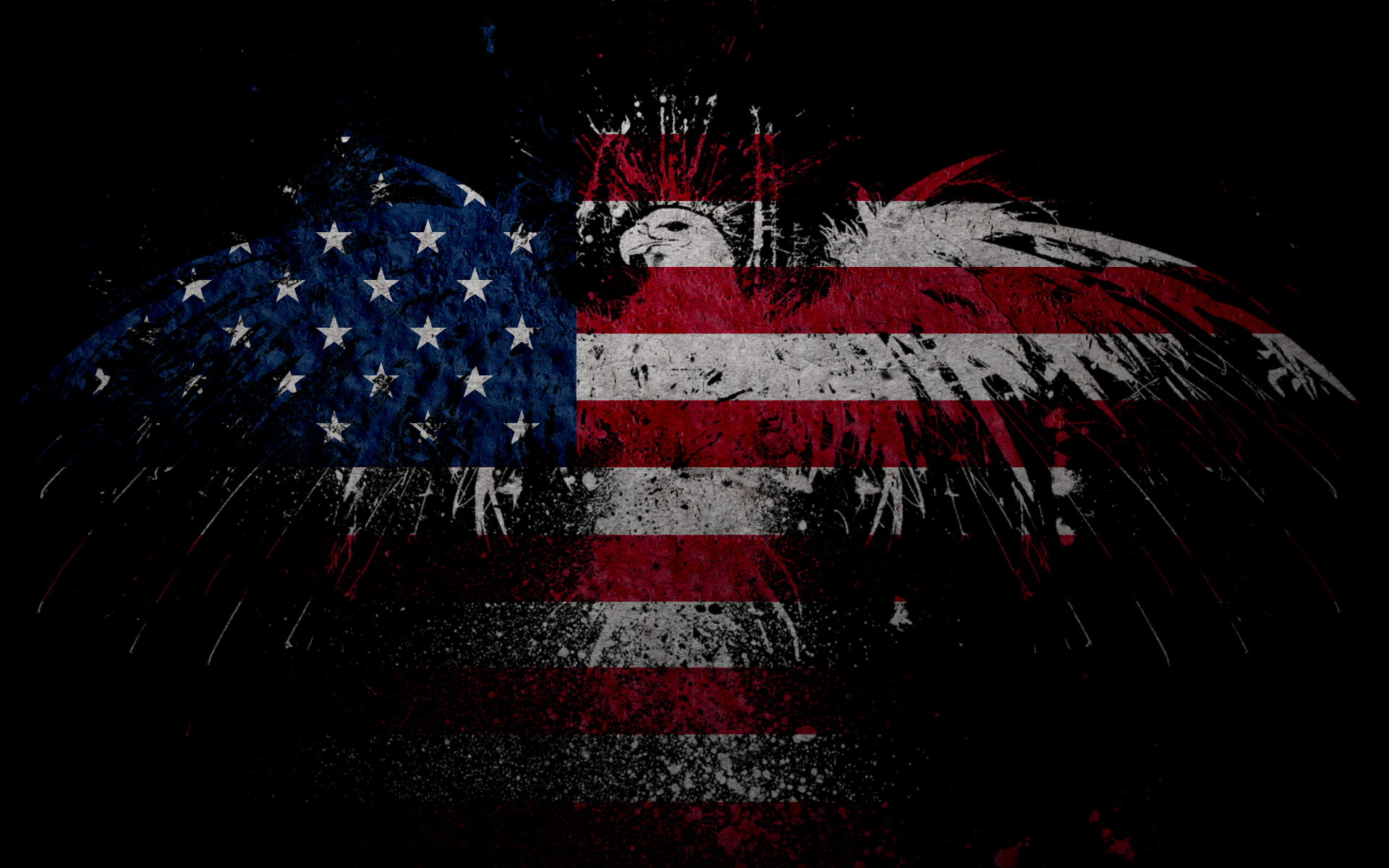 American Desktop Wallpaper - WallpaperSafari