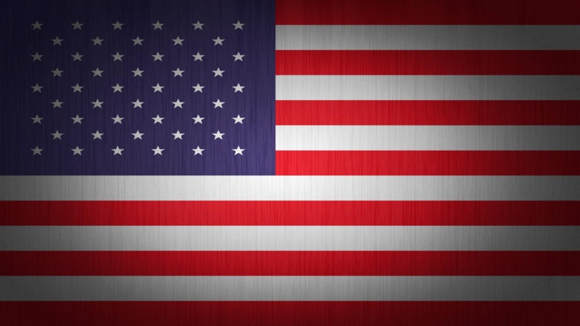 American Flag Computer Wallpaper