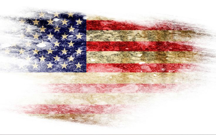 Vintage American Flag Desktop Background Wallpaper For HD Src