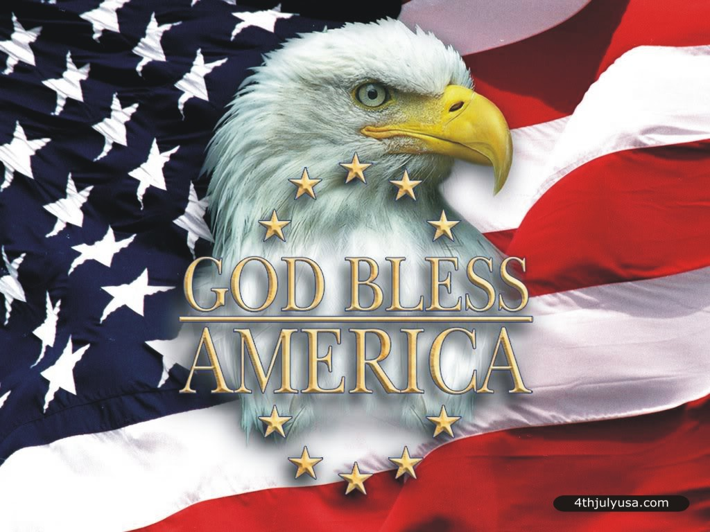 God Bless America Wallpapers Download