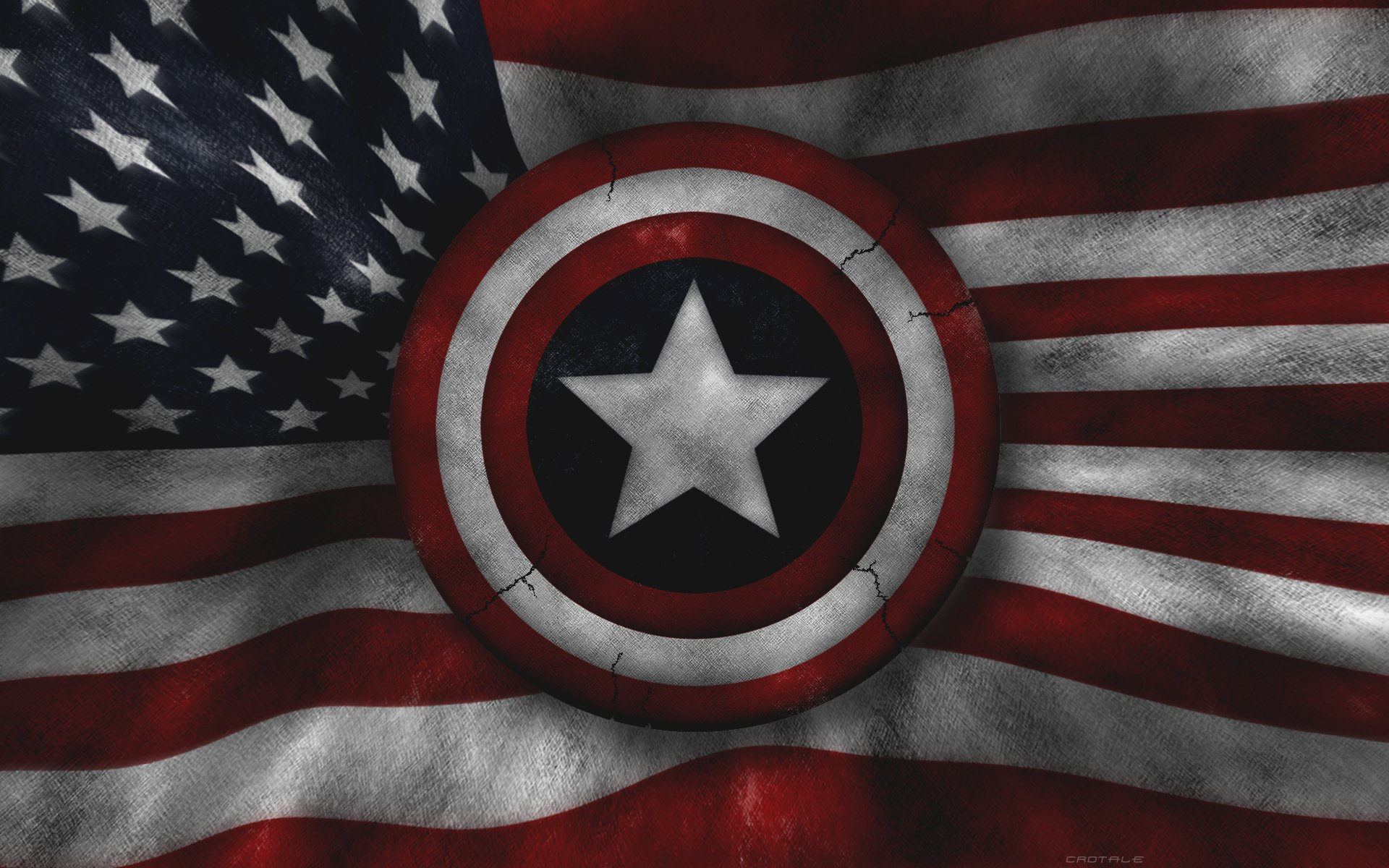 472 Captain America HD Wallpapers | Backgrounds - Wallpaper Abyss