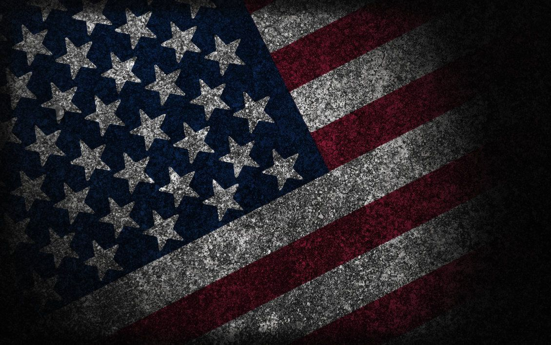 American Flag Wallpapers - Wallpaper Cave