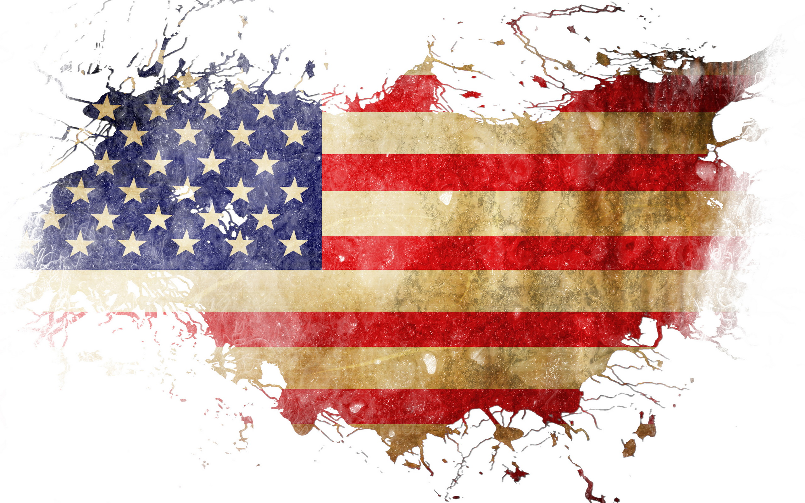65 American Flag HD Wallpapers | Backgrounds - Wallpaper Abyss