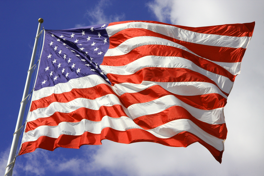 Who Made the American Flag? | Wonderopolis