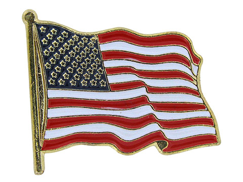 Outdoor American Flags - The United States Flag Store