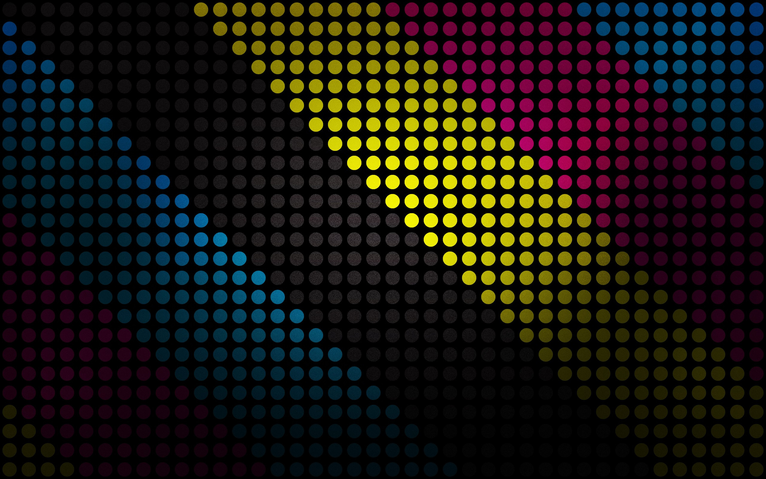 Android Wallpaper for AMOLED displays