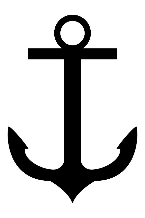 Anchor Clipart & Anchor Clip Art Images - ClipartALL com