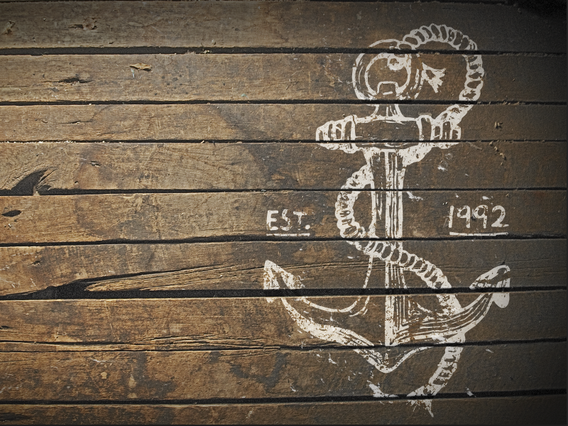 Anchor wallpaper by Jeremy Purvis - Dribbble