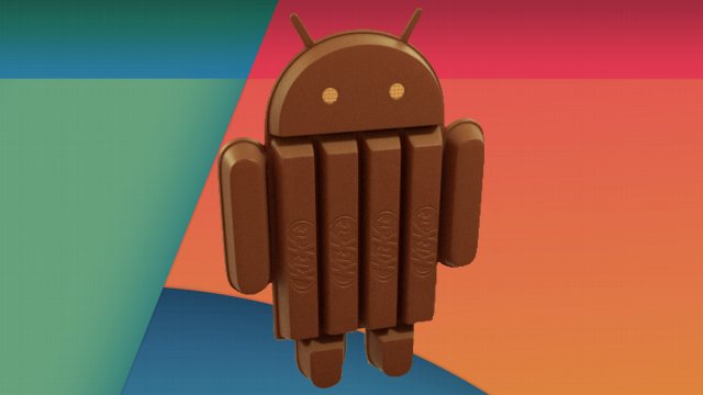 46 units of Android Kitkat Wallpaper