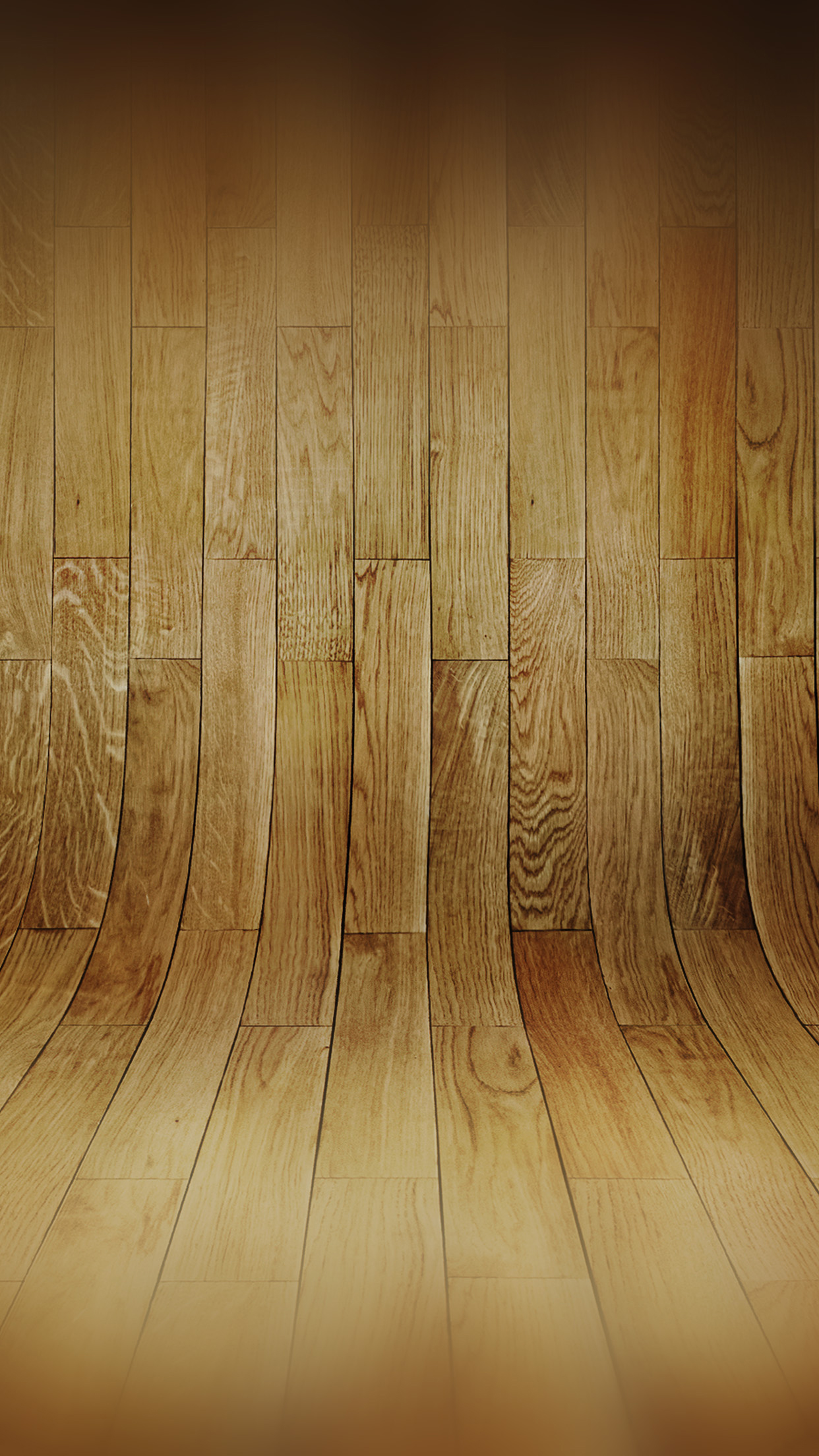 Wood Texture Background Curve Android Wallpaper free download