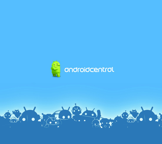 Android Central Wallpaper | Android Central