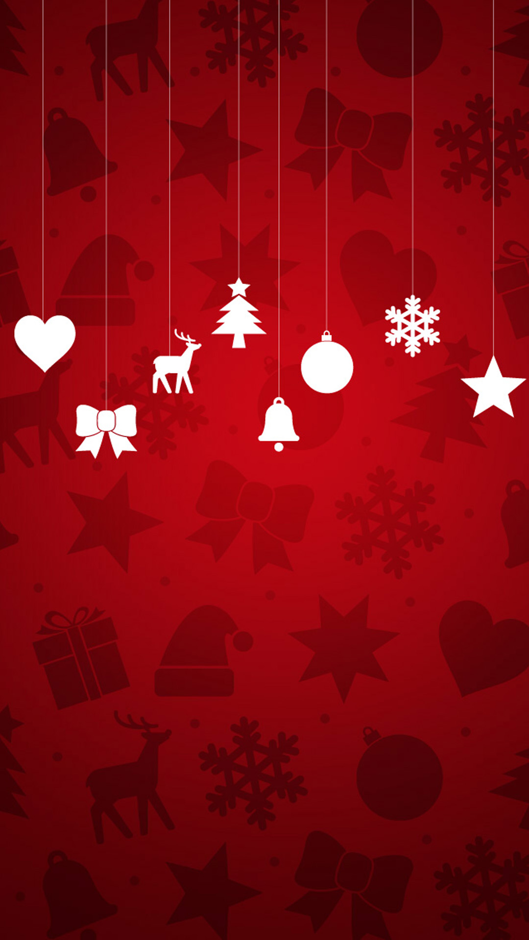 Christmas Wallpapers For Android Group (33+)
