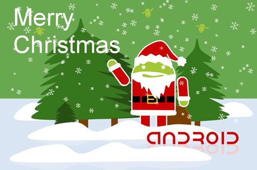 Free Christmas Wallpaper for Android |