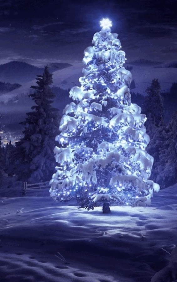 Christmas Wallpaper Android | Wallpapers9