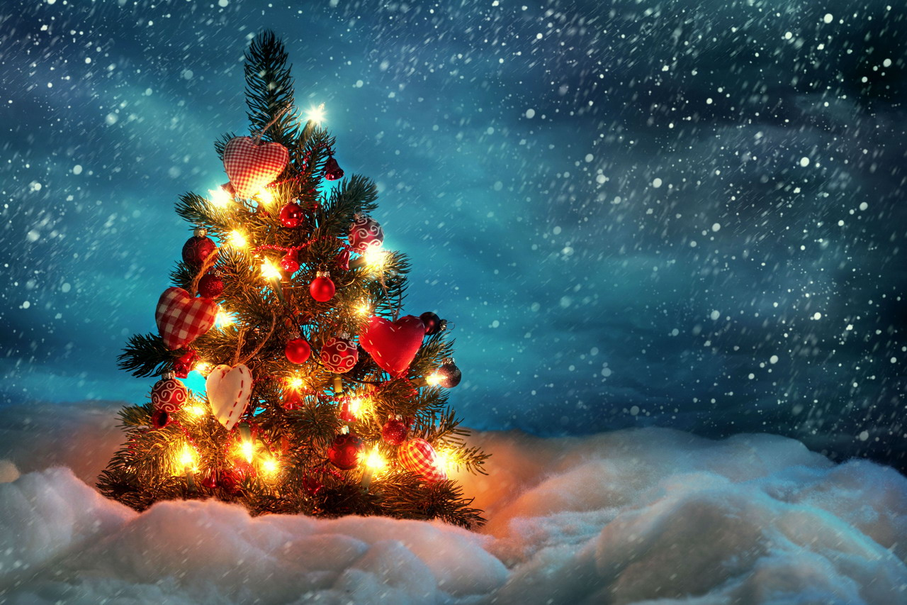 Collection of Android Christmas Wallpaper on HDWallpapers