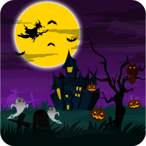 Halloween Live Wallpaper (PRO) - Android Apps on Google Play