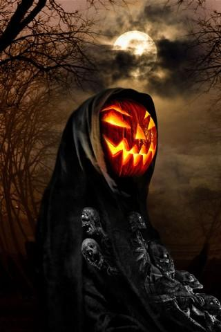 Collection of Awesome Halloween Wallpaper on HDWallpapers
