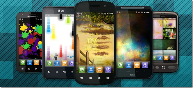 Top Free And Most Beautiful Android Live Wallpapers