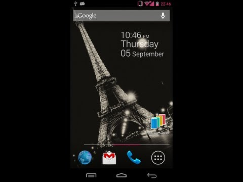 10 Best Android Wallpaper Apps for Free | GetAndroidstuff