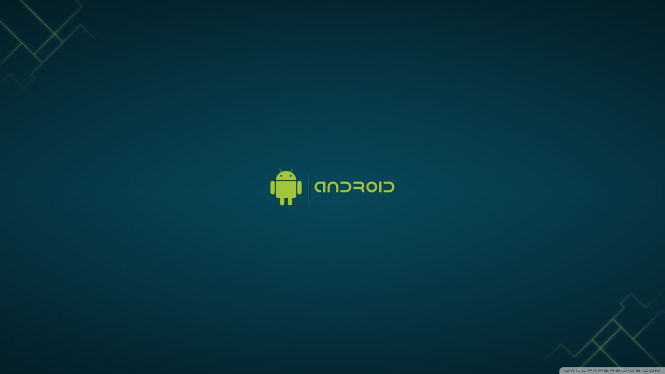 Minimalist Android HD desktop wallpaper : High Definition
