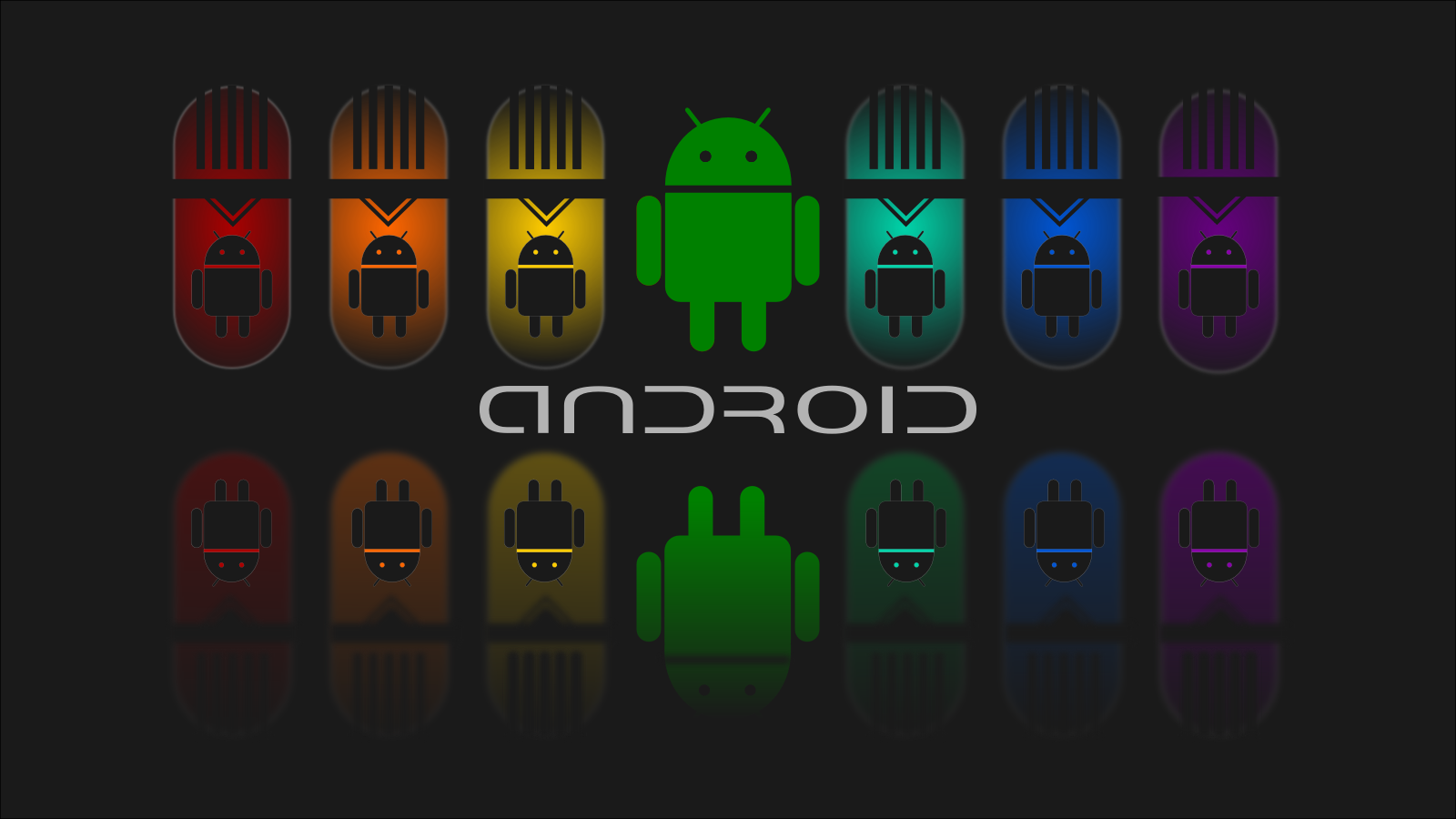 Android Wallpapers HD Group (71+)