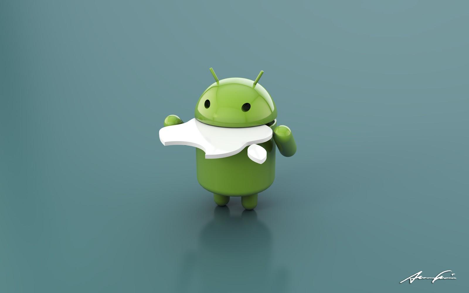 Android Wallpaper HD - WallpaperSafari