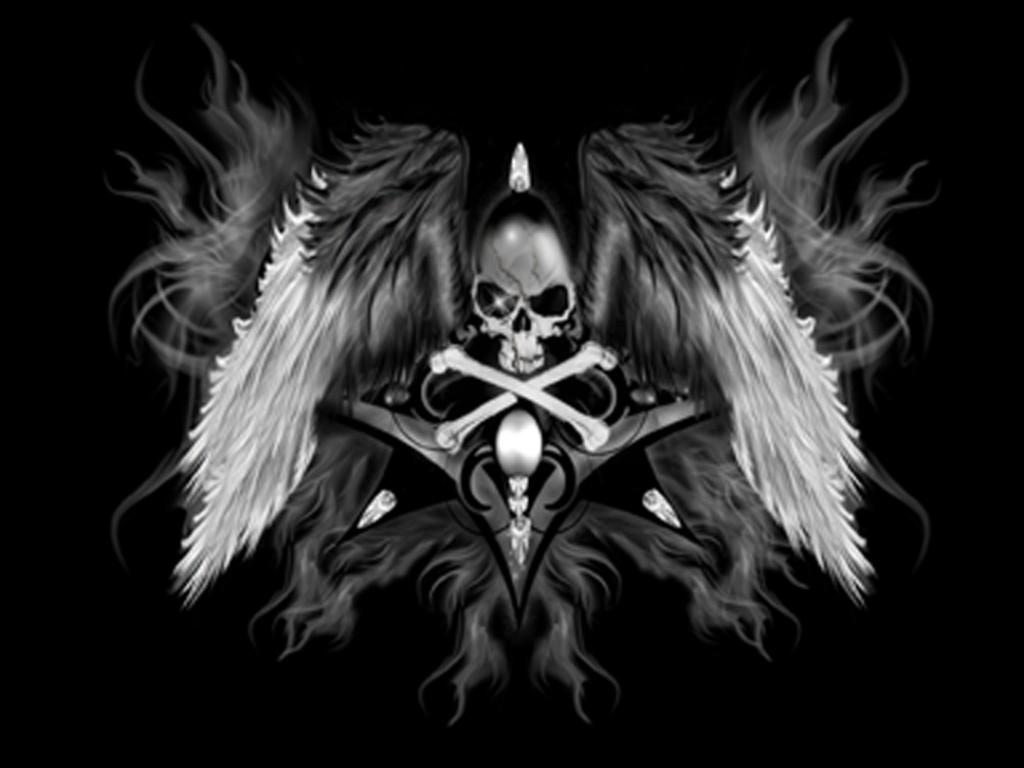 Angel of death wallpaper sf wallpaper angel of death wallpaper wallpapersafari voltagebd Images