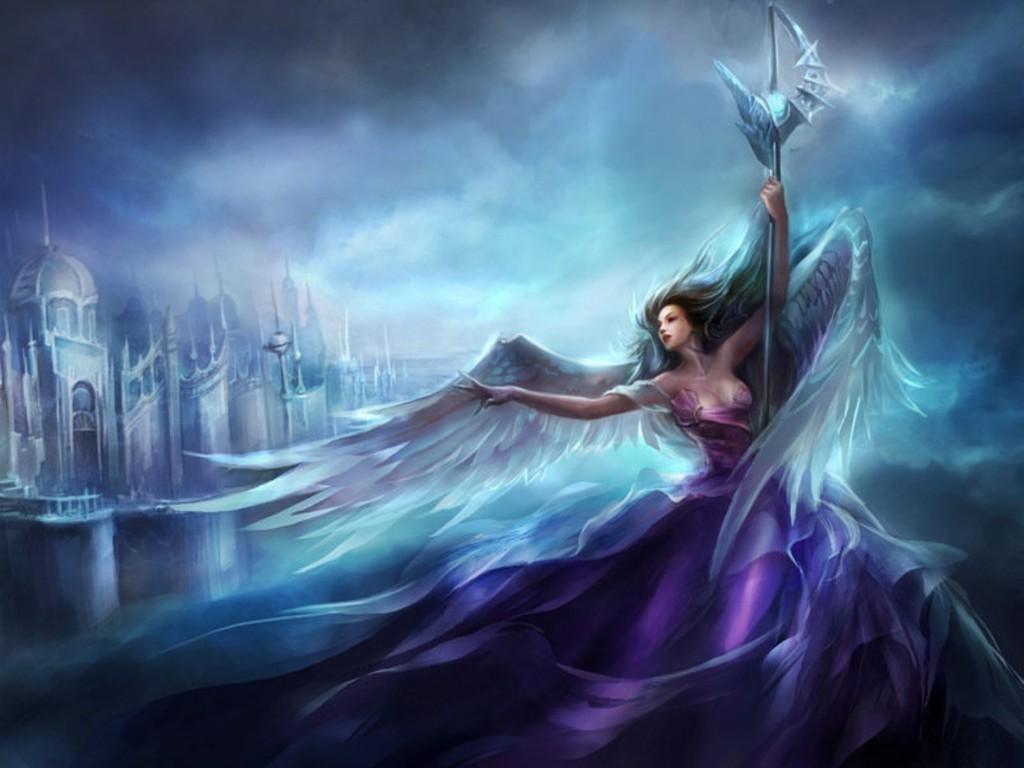 Angel Physiology | Superpower Wiki | Fandom powered by Wikia