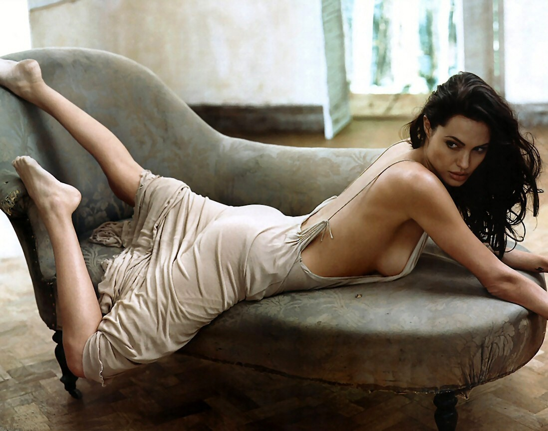 Angelina Jolie Hot Images | Celebrities Jpeg
