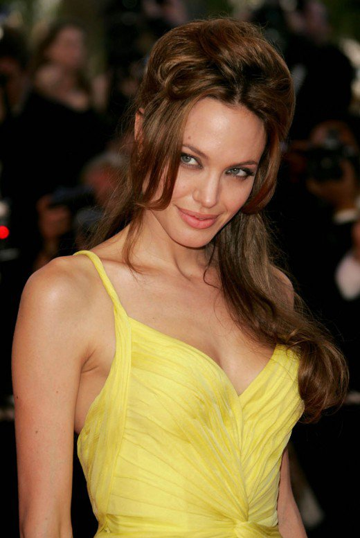 Angelina Jolie Hot or Not? | hubpages