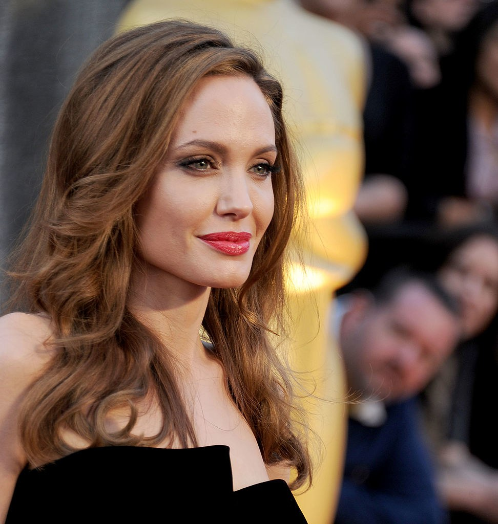 Angelina Jolie News, Tips & Guides | Glamour