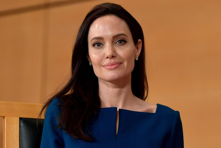 Angelina Jolie | PEOPLE com