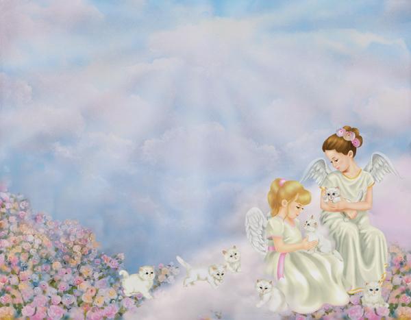 wallpaper angels | capseacusiz