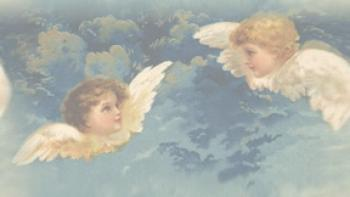 Angels Backgrounds