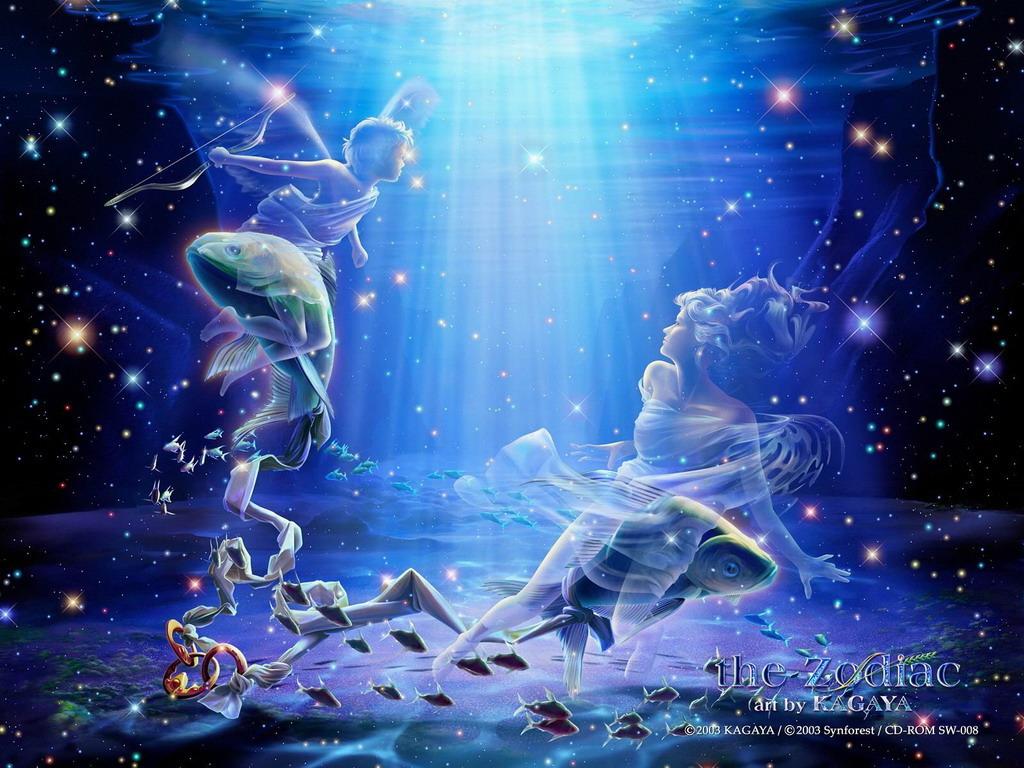 Angels Wallpaper Free Download