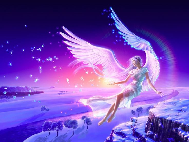 61 angels wallpaper free Pictures