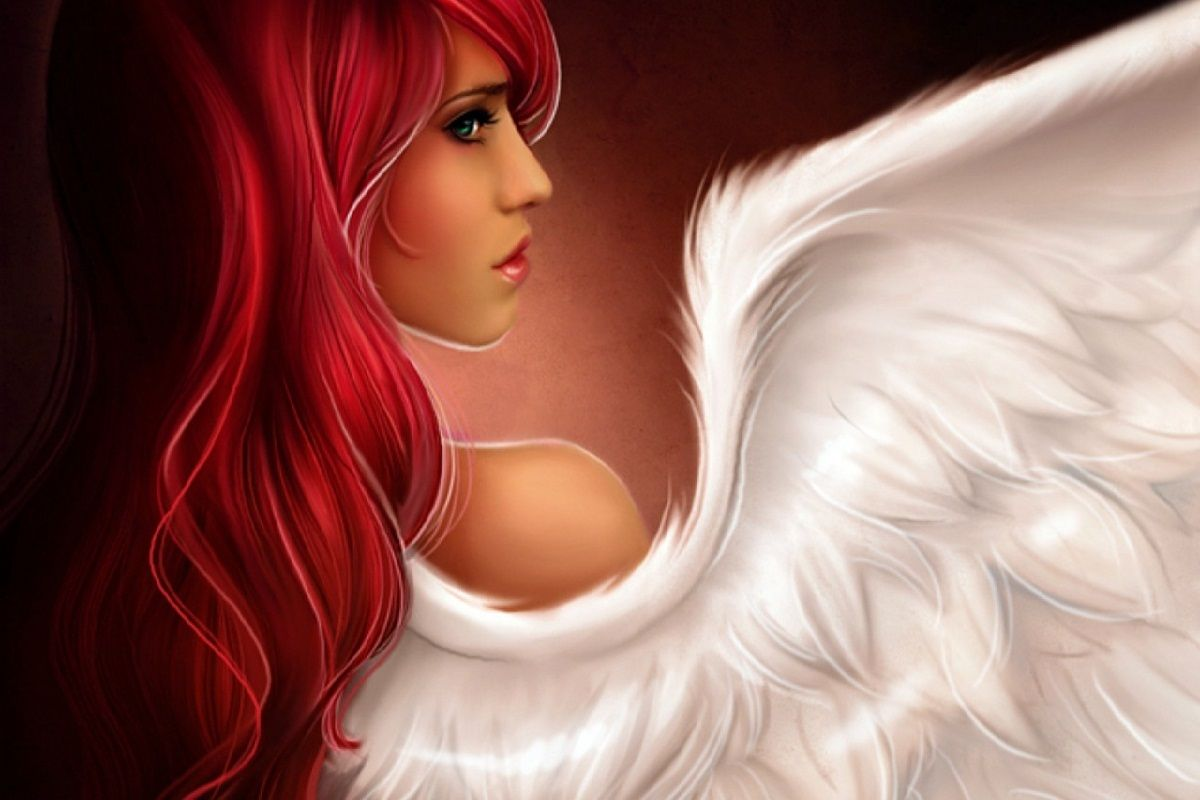 78 angel wallpaper free Pictures