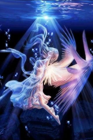 Collection of Angel Wallpaper Free Download on HDWallpapers
