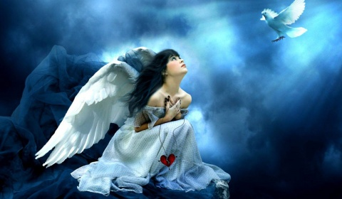 Collection of Angels Wallpapers Free Download on HDWallpapers
