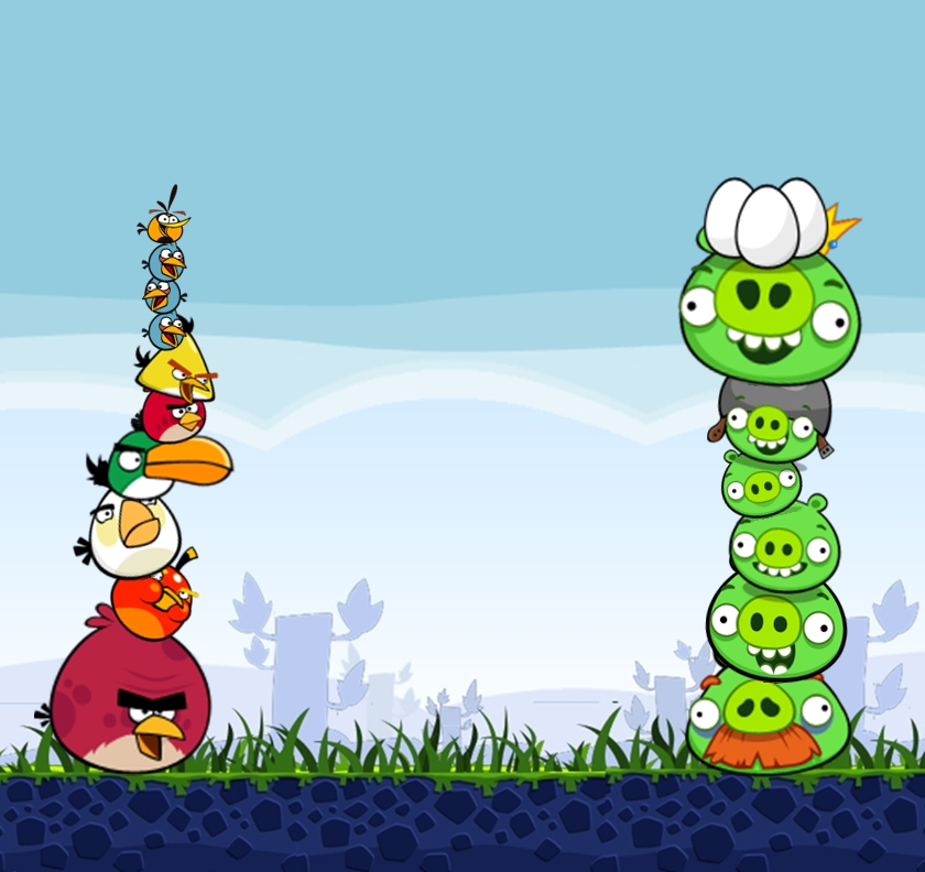 User blog:Qazqaz555/New Background | Angry Birds Wiki | Fandom