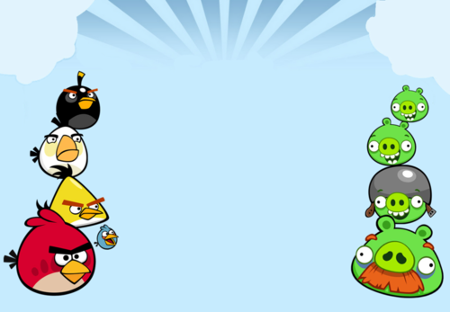 Angry Birds images mural angry birds HD wallpaper and background